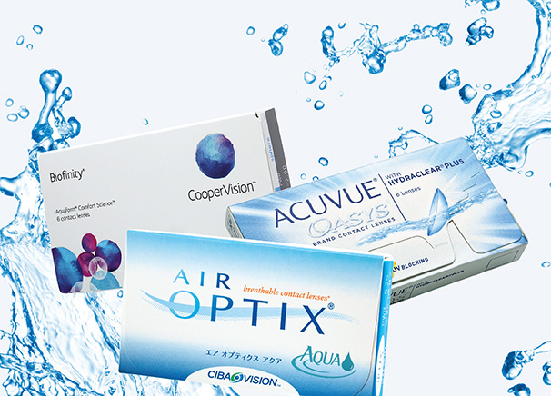cooper vision versus ciba essay Coopervision brand contact lenses maintain durability and moisture in all weekly and monthly disposable lenses.
